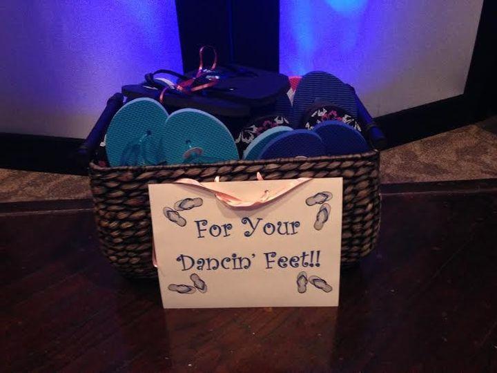 Tmx 1417899830615 Flip Flops Bethlehem, Pennsylvania wedding venue