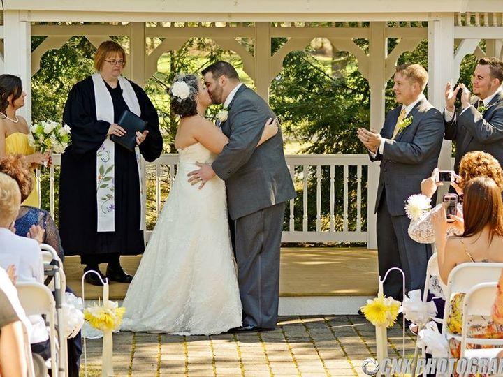 Tmx 1417899899153 Nicole  Byron 2 Cnk Photography Bethlehem, Pennsylvania wedding venue