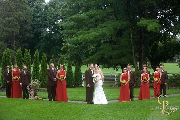 Tmx 1417900015497 Bridal Party Bethlehem, Pennsylvania wedding venue
