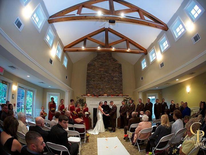 Tmx 1417900038191 Ceremony Bethlehem, Pennsylvania wedding venue