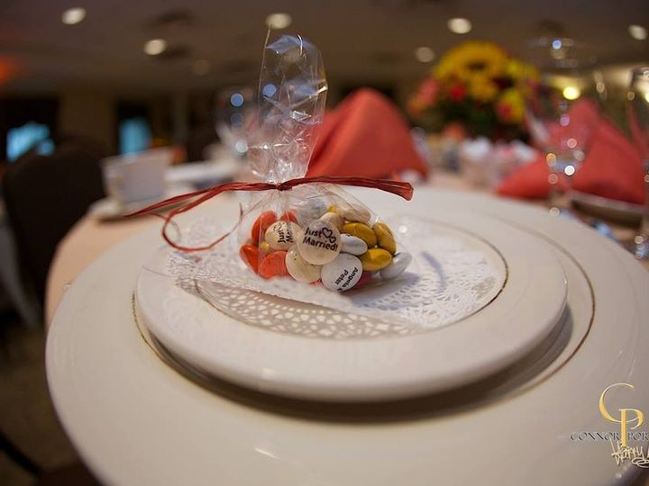 Tmx 1417900040825 Favors Bethlehem, Pennsylvania wedding venue