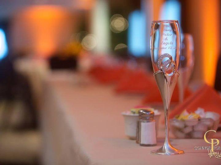 Tmx 1417900049760 Toast Glass Bethlehem, Pennsylvania wedding venue