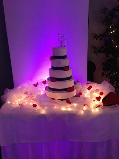 Tmx 1417900176852 Cake Bethlehem, Pennsylvania wedding venue