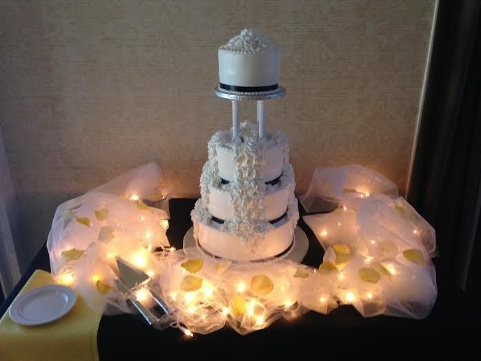 Tmx 1417900188601 Cake Bethlehem, Pennsylvania wedding venue