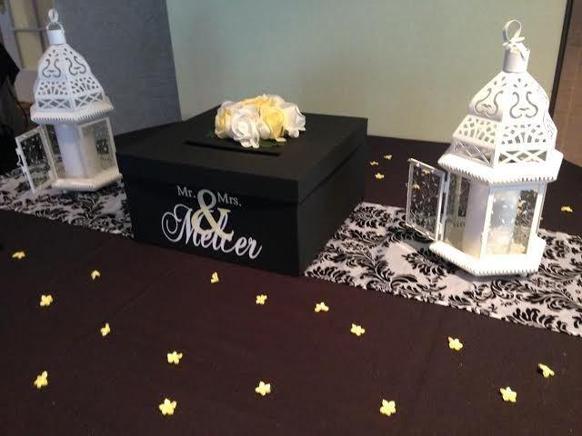 Tmx 1417900194352 Gift Table Bethlehem, Pennsylvania wedding venue