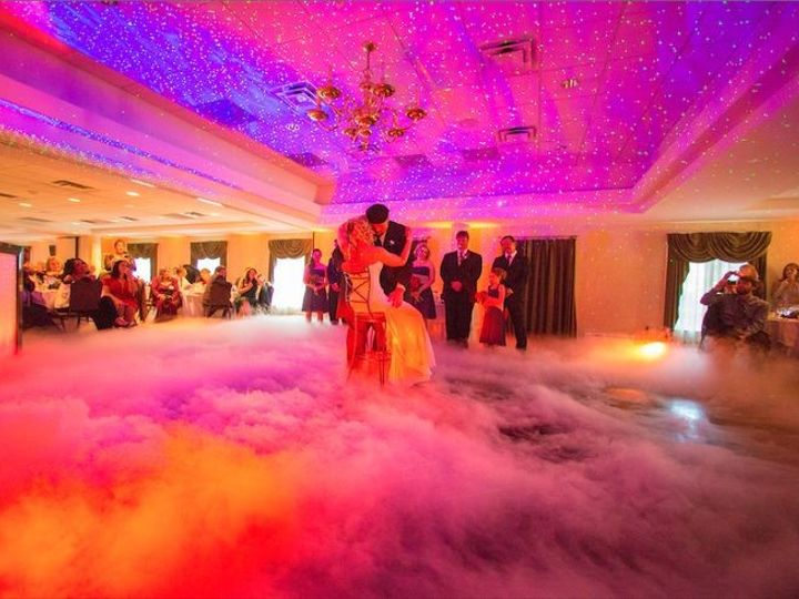 Tmx 1417900199212 Beautiful Reception Special Effects Bethlehem, Pennsylvania wedding venue