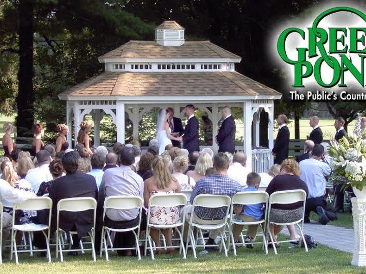 Tmx 1417900240308 Gazebo Photo Bethlehem, Pennsylvania wedding venue