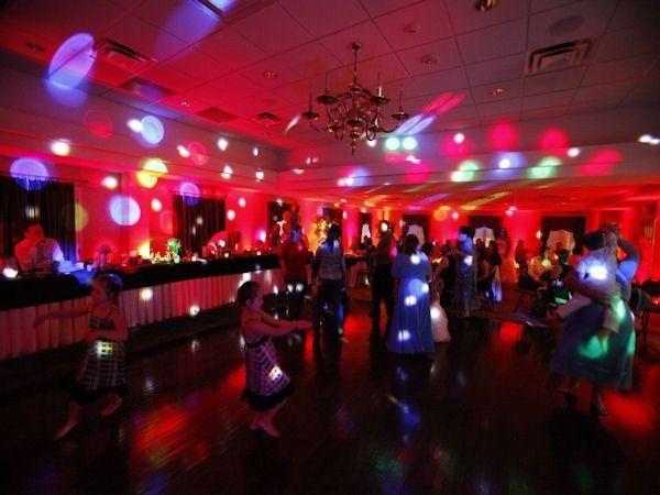 Tmx 1417900308530 Colorful Reception Bethlehem, Pennsylvania wedding venue