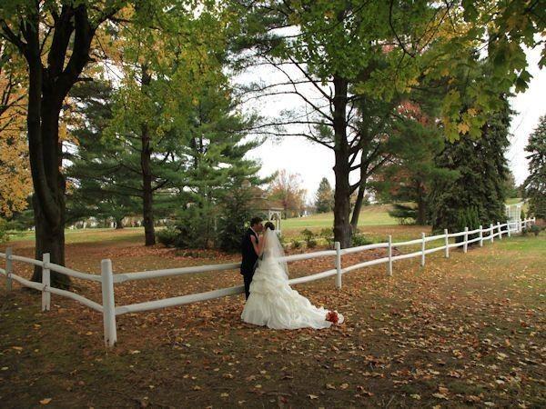 Tmx 1417900311473 Fall Wedding Bethlehem, Pennsylvania wedding venue