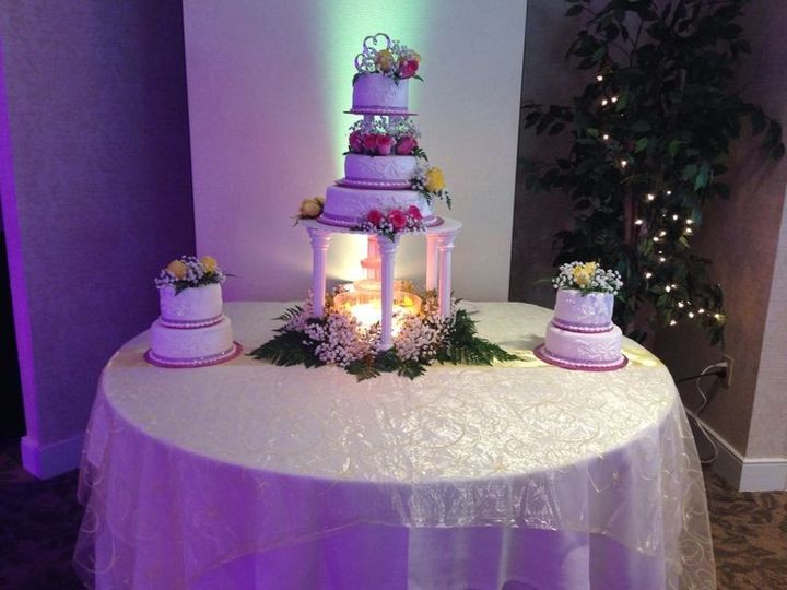 Tmx 1417900313401 Gorgeous Cake Bethlehem, Pennsylvania wedding venue