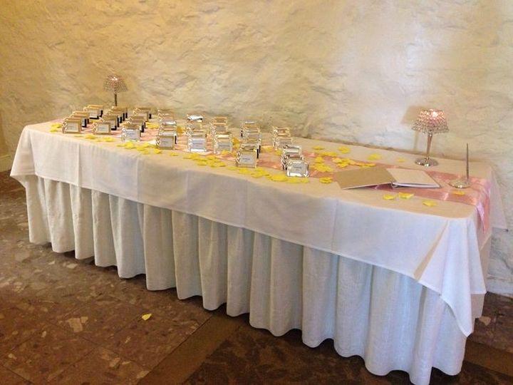 Tmx 1417900322038 Placecard Table Bethlehem, Pennsylvania wedding venue