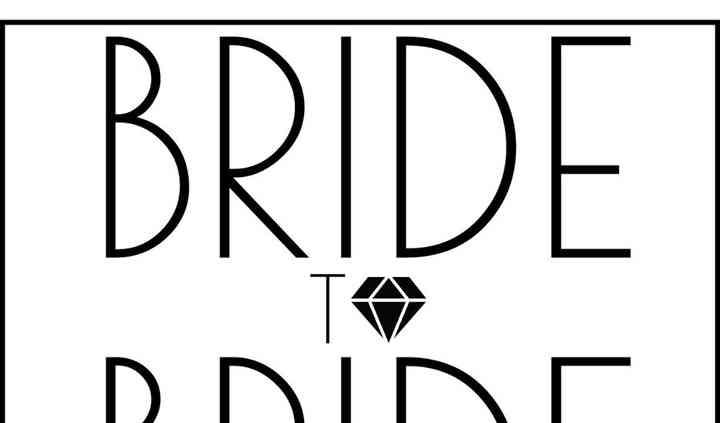 Bride to Bride Wedding Consignment