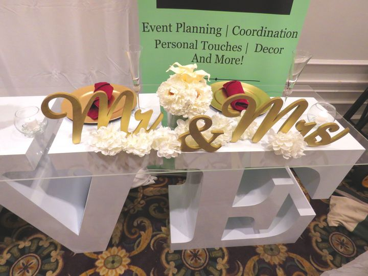 Tmx 1505106969897 Lovetable Mr And Mrs White Plains wedding planner