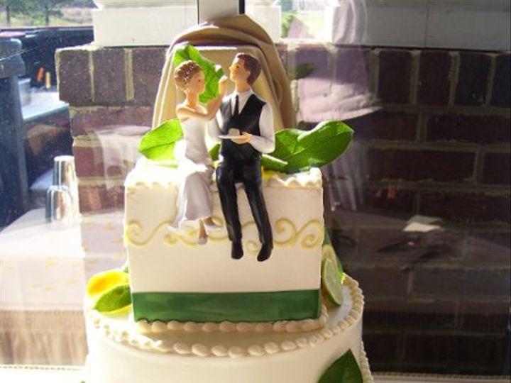 Tmx 1264811941302 253 Salisbury wedding cake