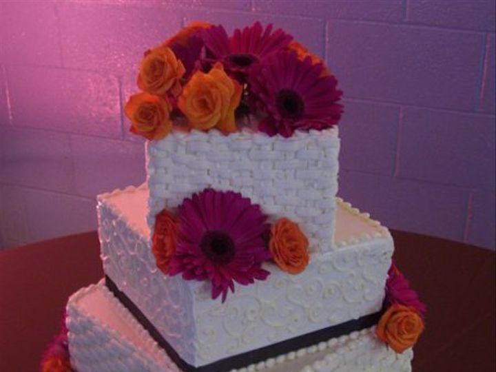 Tmx 1264812199861 0000009 Salisbury wedding cake