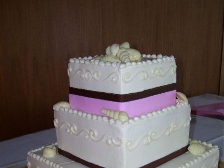 Tmx 1264812202689 071 Salisbury wedding cake