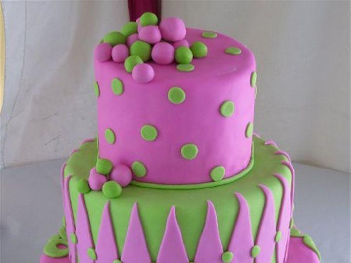 Tmx 1264812208549 1000971 Salisbury wedding cake
