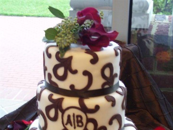 Tmx 1264812210095 1001264 Salisbury wedding cake
