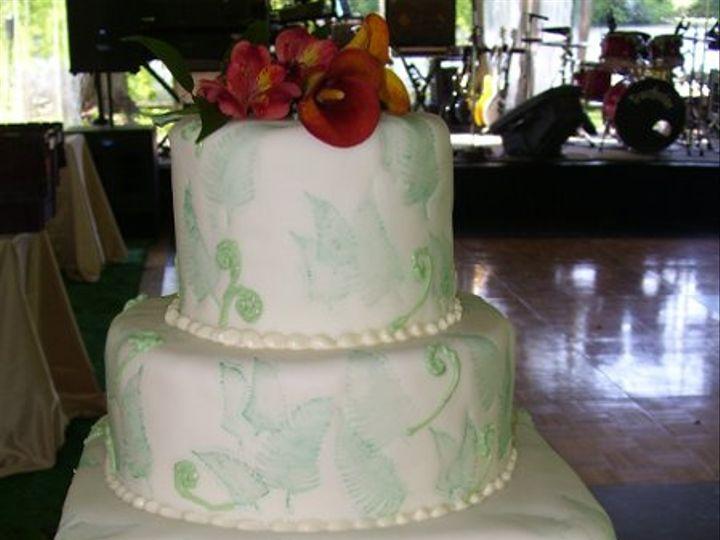 Tmx 1264812215658 026 Salisbury wedding cake