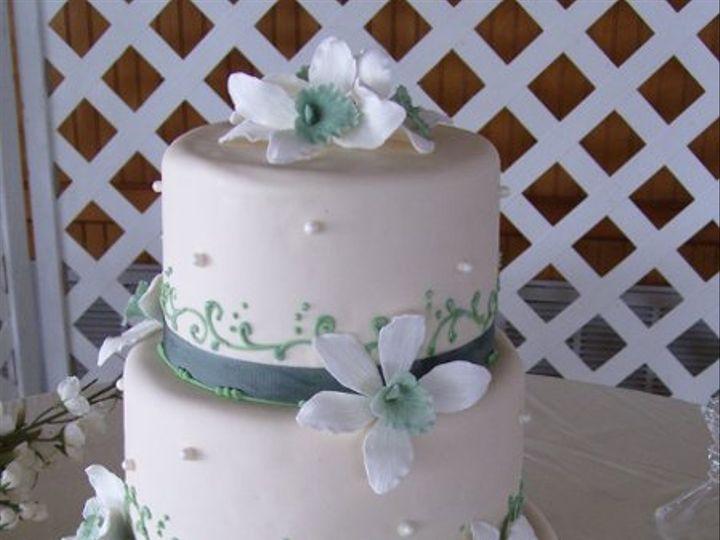 Tmx 1264812226034 239 Salisbury wedding cake