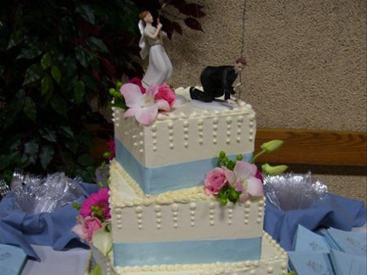 Tmx 1264812231253 285 Salisbury wedding cake