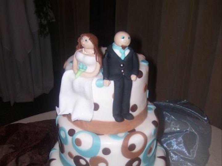 Tmx 1264812240753 344 Salisbury wedding cake