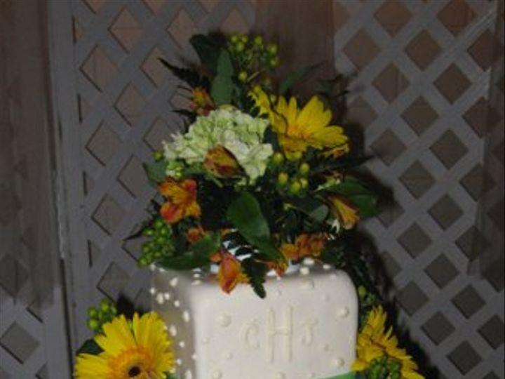 Tmx 1267070647735 533 Salisbury wedding cake