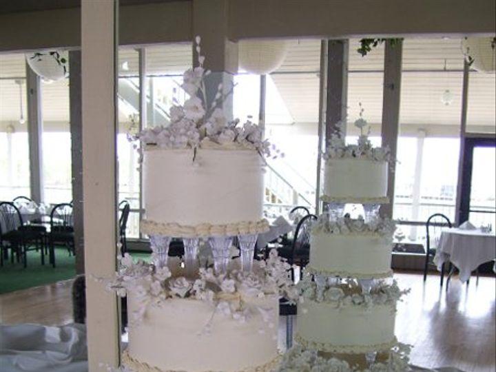 Tmx 1271128946504 234 Salisbury wedding cake