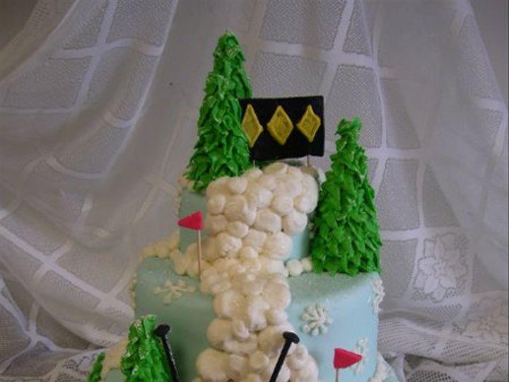 Tmx 1274123522443 077 Salisbury wedding cake
