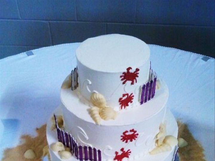 Tmx 1319039293008 2011100815.09.57 Salisbury wedding cake