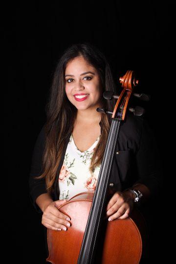 Cellist
