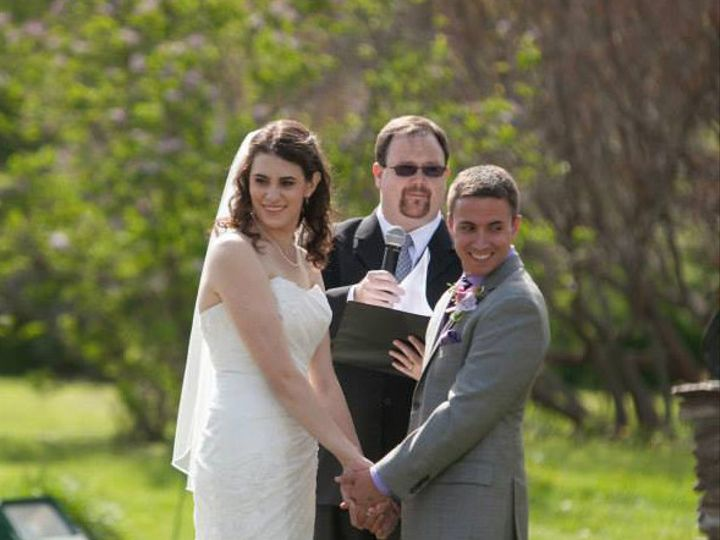 Tmx 1433646903746 Klimocrocker1 Brookline wedding officiant