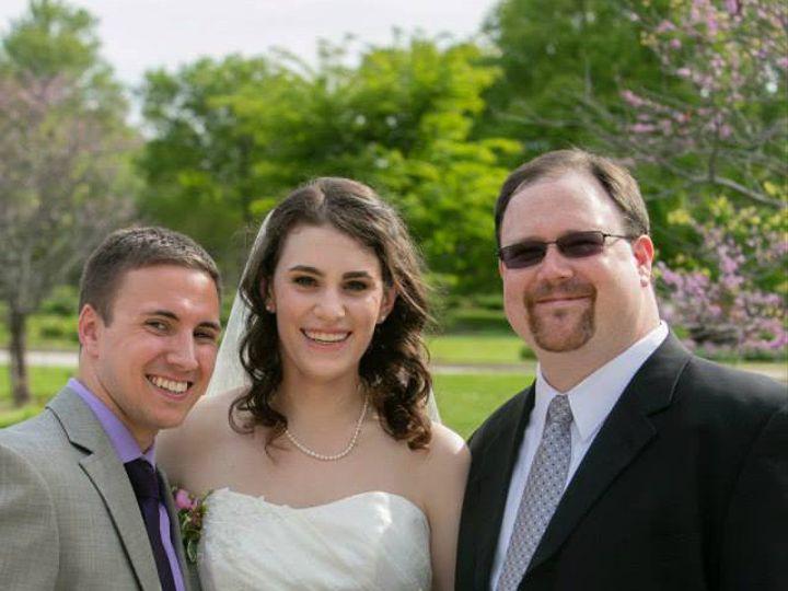 Tmx 1433646908017 Klimocrocker2 Brookline, MA wedding officiant