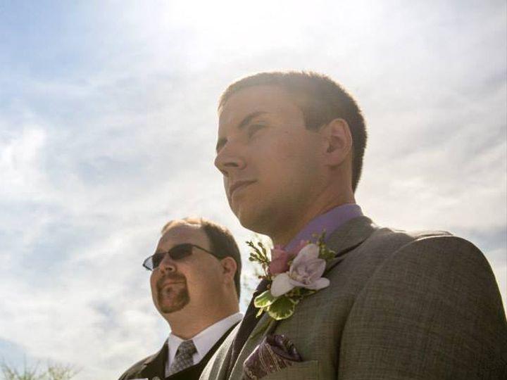 Tmx 1433646911496 Klimocrocker3 Brookline, MA wedding officiant