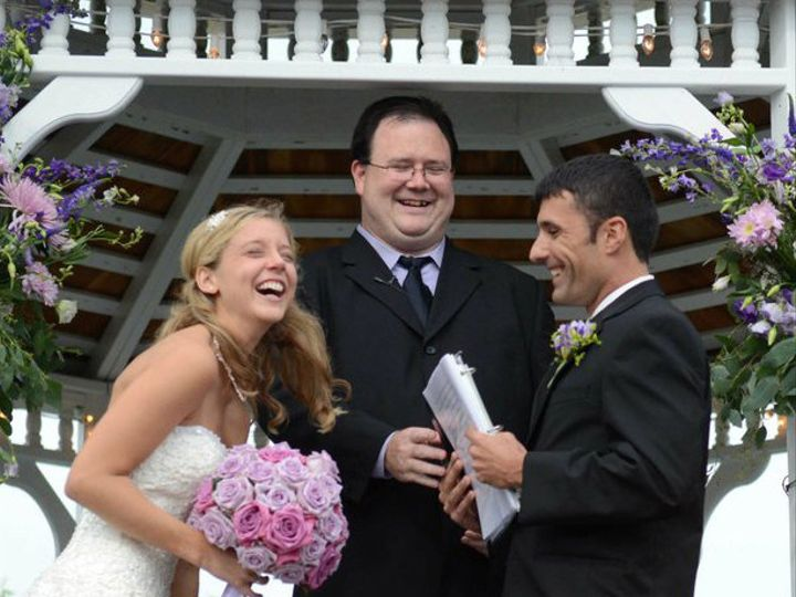 Tmx 1433646915021 Martinukfitzgerald1 Brookline, MA wedding officiant