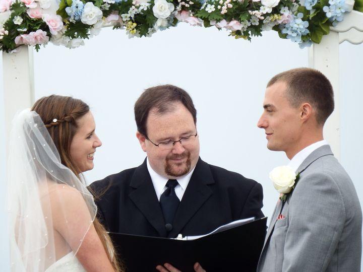 Tmx 1434745428893 Ceremony 5 Brookline, MA wedding officiant