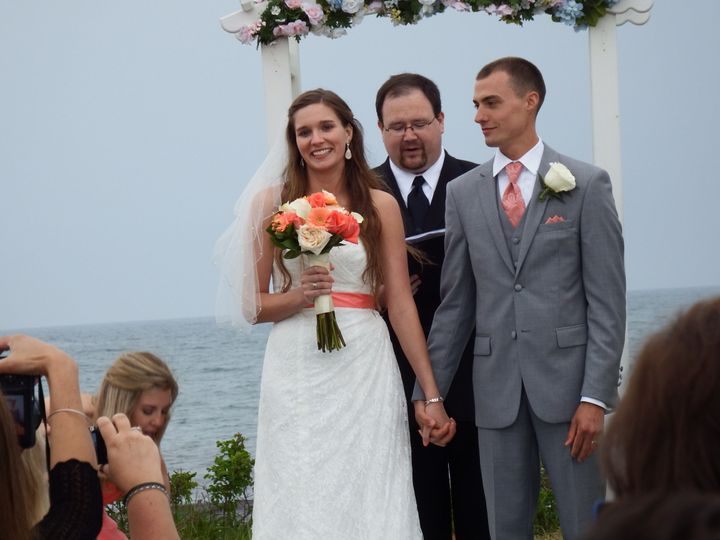 Tmx 1434745441235 Ceremony 8 Brookline, MA wedding officiant