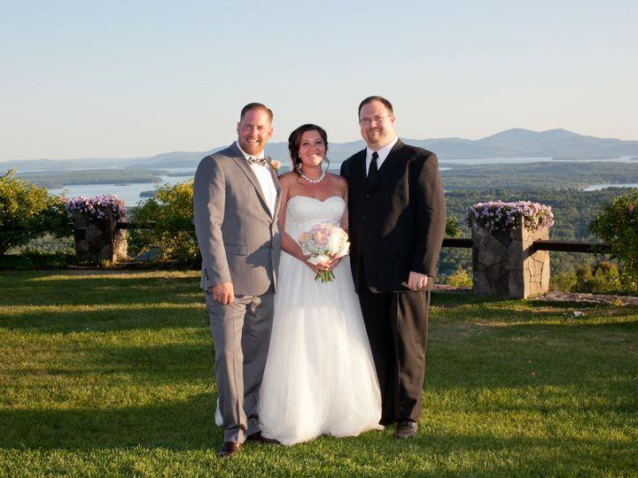 Tmx 1452398248893 Megan  Kevin 9.5.15  0773 Brookline, MA wedding officiant