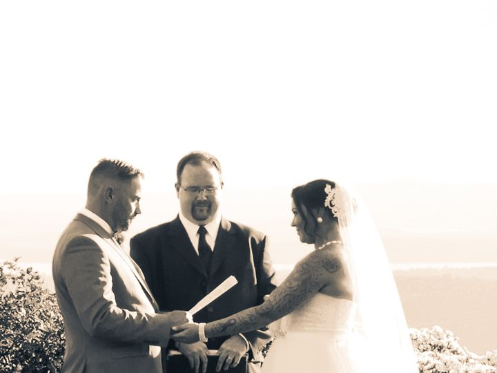 Tmx 1452398285984 Megan  Kevin 9.5 Brookline, MA wedding officiant