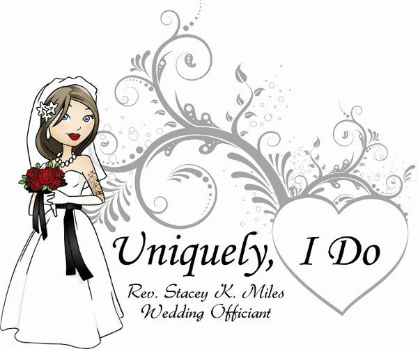 Uniquely, I Do The Perfect Wedding Officiants  Elopements to elegant wedding ceremonies, Uniquely,...