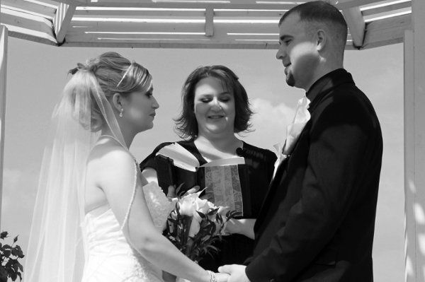 This was a beautiful ceremony at the Shilo Inn, Richland, WA