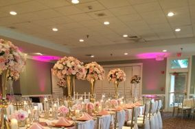 The Master's Touch Floral & Event Design, LLC