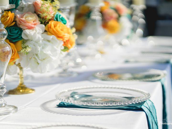 Tmx Breanna Lashun Reception 95 51 489694 160081789182401 Chester, VA wedding florist
