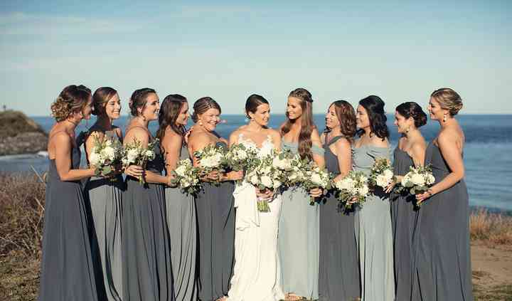 Hamptons Weddings & Events