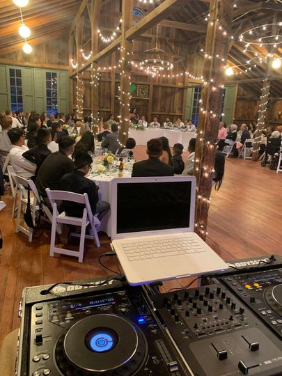 Barn weddings!