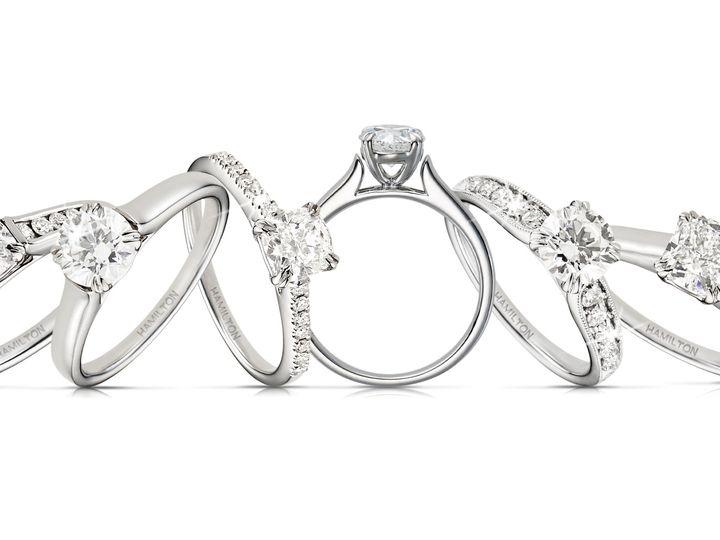 Tmx 1438105556888 Hamiltoncherish  wedding jewelry