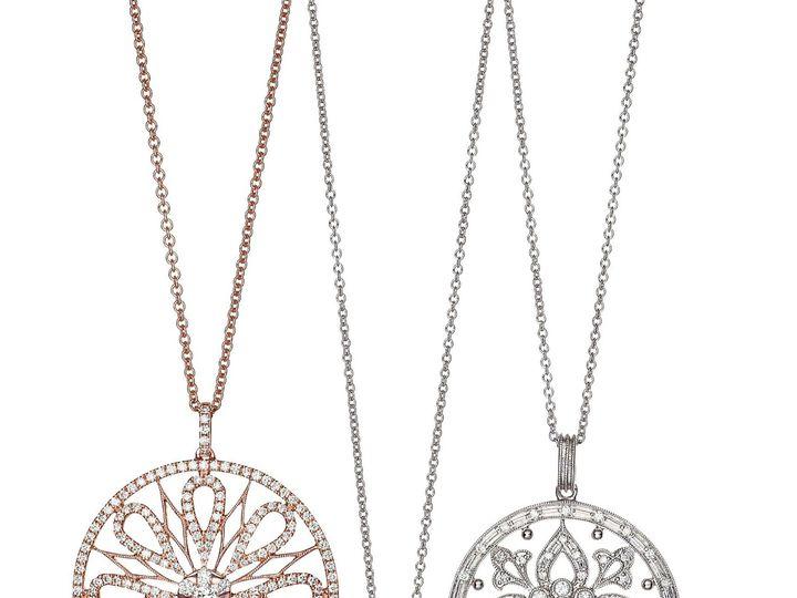 Tmx 1473792423335 Heritage Pendants  wedding jewelry
