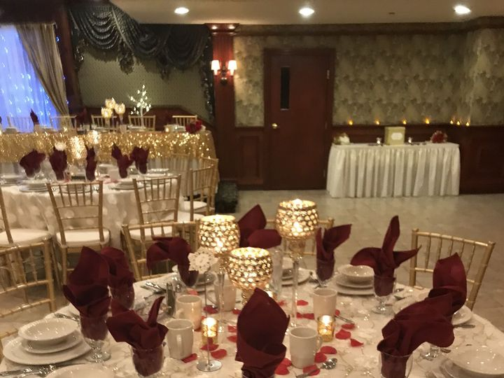 Tmx 1516238593 50a64a766e1383e8 1516238591 7542a8c2ec6485d8 1516238571768 2 8AE79BED 204D 4745 Auburn Hills, MI wedding planner
