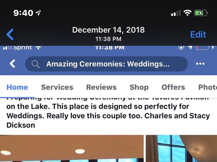 Tmx 0e7b6e4b D1f2 4a1d 96f2 7ee6ec18fcf5 51 203794 159762891788934 Clermont, FL wedding officiant