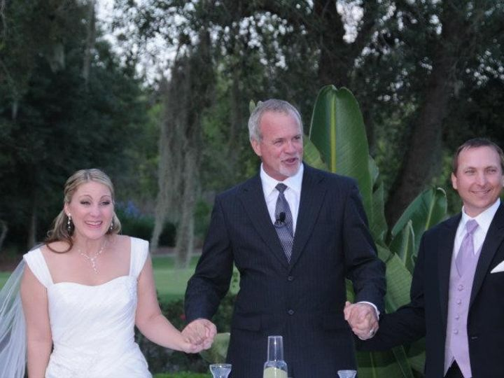Tmx 1427407248492 Image1 Clermont, FL wedding officiant